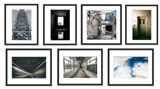 Frames and Prints